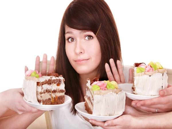 Kết quả hình ảnh cho Kiêng, hạn chế đường hoặc các chất tạo ngọt
