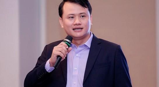 Ông Trần Bằng Việt, CEO DongA Solutions, Nguyên Tổng Giám đốc Taxi Mai Linh