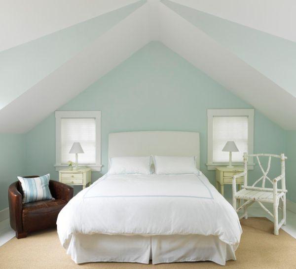 Phương pháp bài trí nội thất đối xứng không chỉ đẹp mà còn giúp căn phòng trở nên rộng hơn.