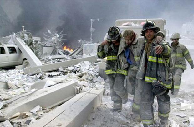 Họ đã cứu giúp được nhiều nạn nhân bị mắc kẹt dưới đống đổ nát.