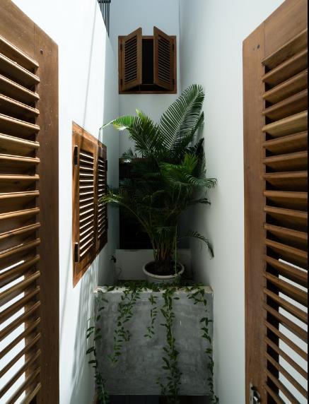 """Ngôi nhà ống đẹp như """"Resort"""" ở Nha Trang xuất hiện trên báo Mỹ - Ảnh 12."""