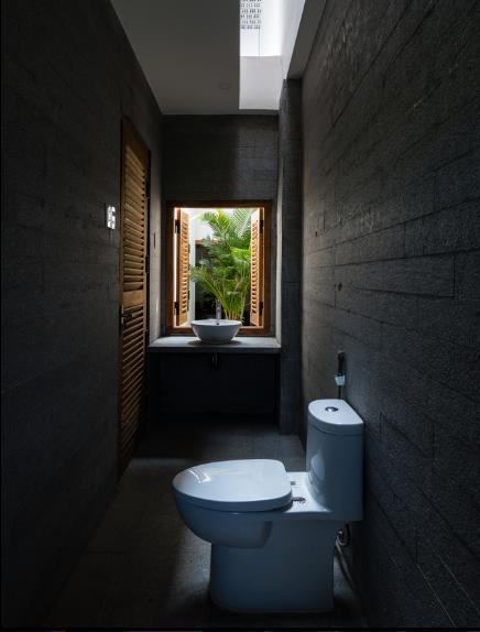 """Ngôi nhà ống đẹp như """"Resort"""" ở Nha Trang xuất hiện trên báo Mỹ - Ảnh 15."""
