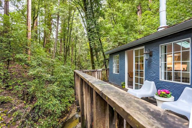 Căn nhà cấp 4 giữa rừng được rao bán giá 9,5 tỷ đồng - Ảnh 18.