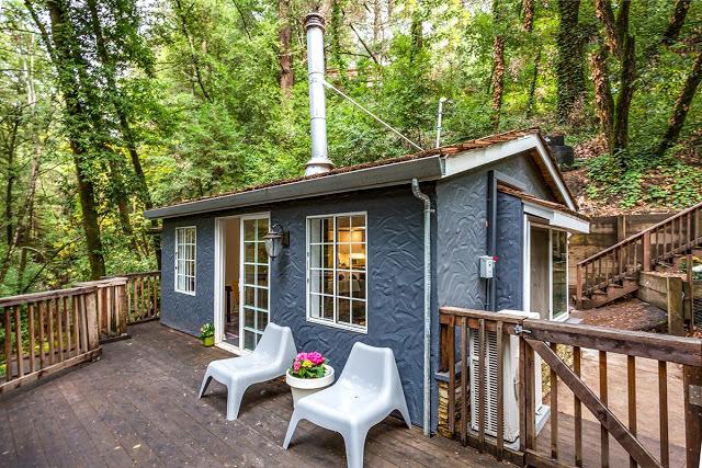 Căn nhà cấp 4 giữa rừng được rao bán giá 9,5 tỷ đồng - Ảnh 19.