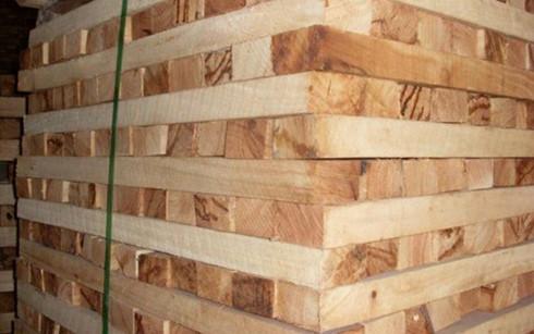 Nhu cầu tiêu thụ gỗ nội địa đang gia tăng (Ảnh minh họa: KT)