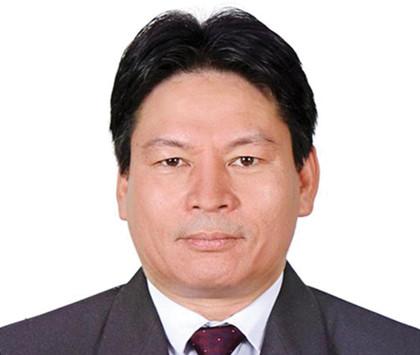Ông Phương Hữu Việt.
