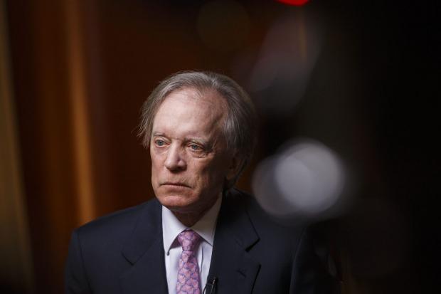 Bill Gross: Hệ thống tài chính có tỉ lệ vay nợ cao của chúng ta giống như một chiếc xe tải chứa đầy chất nổ trên một con đường gập ghềnh
