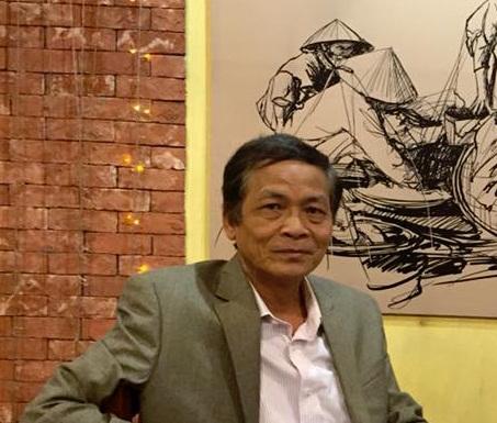 Ông Trương Hào - người theo sát dự án khu đô thị quốc tế Đa Phước