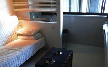 Một căn hộ chung cư mini mẫu tại Trung Quốc