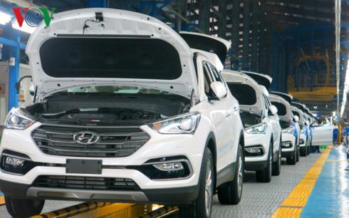 Từ ngày 1/1/2018, các mẫu xe nhập khẩu từ các nước ASEAN sẽ là 0%. Điều này sẽ giúp giá thành xe của các thương hiệu được sản xuất tại ASEAN đưa về Việt Nam giảm mang lại lợi ích cho người tiêu dùng.