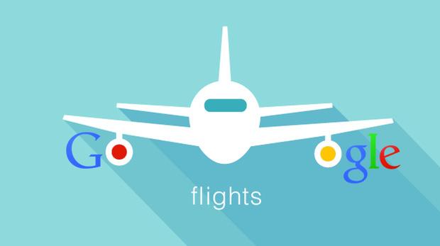 Google Flights là công cụ hữu ích để nhận thông báo giá máy bay sớm.