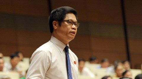 Chủ tịch VCCI Vũ Tiến Lộc