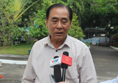 Ông Nguyễn Ngọc Xuân – Chủ tịch Hiệp hội vận tải ô tô An Giang cho biết, nếu không dời trạm T2 rất có thể các tài xế sẽ phản ứng như ở BOT Cai Lậy