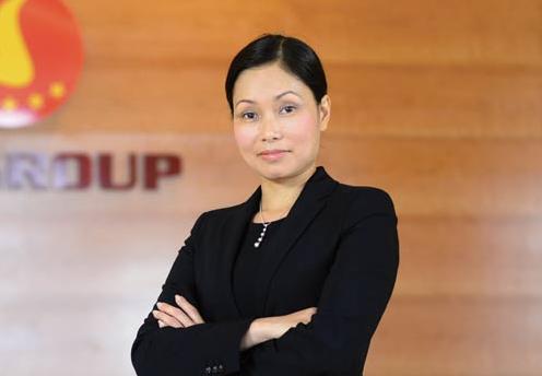 """Bà Thủy là 1 người có bí kíp 8 năm """"dùi mài kinh sử"""" ở Lehman Brothers"""