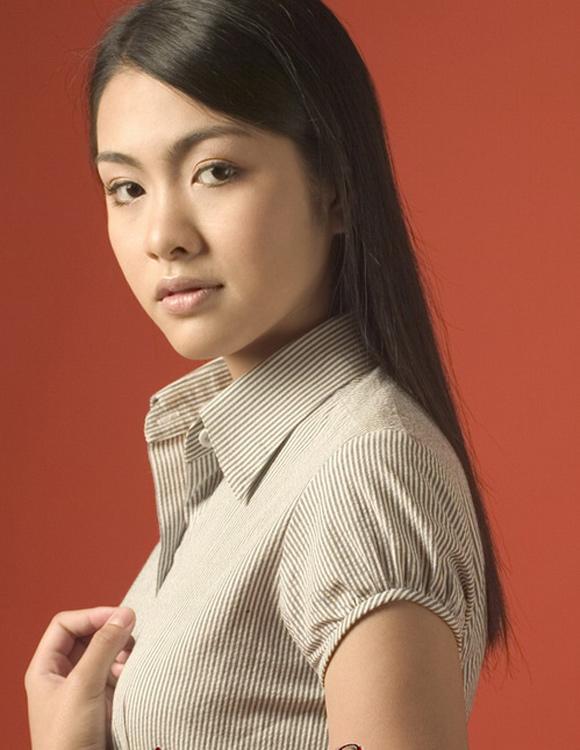 Tăng Thanh Hà sau đó trở thành ngọc nữ của làng điện ảnh.