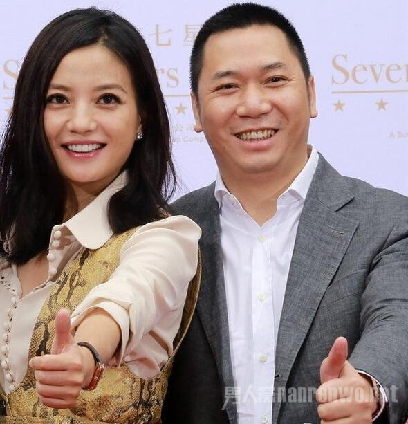 Công ty của Triệu Vy và ông xã Huỳnh Hữu Long có giá trị rất lớn.