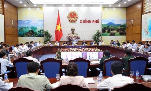 Ảnh: VGP/Thành Chung