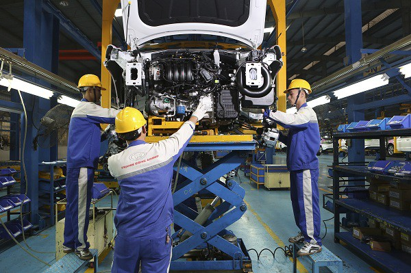 Nghị định sản xuất kinh doanh NK ô tô: Ai khó, sao khó? - Ảnh 3.