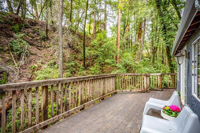 Căn nhà cấp 4 giữa rừng được rao bán giá 9,5 tỷ đồng - Ảnh 20.