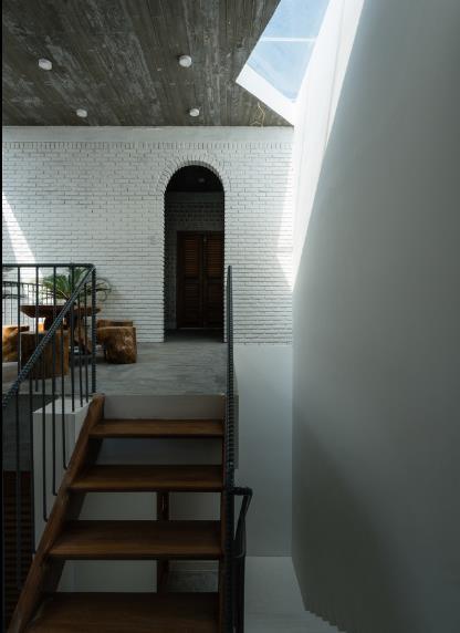 """Ngôi nhà ống đẹp như """"Resort"""" ở Nha Trang xuất hiện trên báo Mỹ - Ảnh 21."""