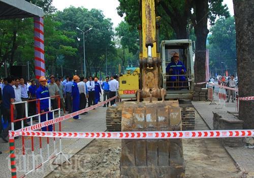 Chính thức khởi công xây dựng hai dự án cầu vượt quan trọng vào sáng 8/2.