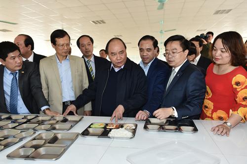 Thủ tướng: Tuyên Quang phải là hình mẫu về kinh tế lâm nghiệp - ảnh 4