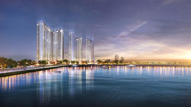 Điểm danh 5 dự án đầu tư lớn của Tập đoàn Vingroup