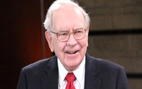 Huyền thoại đầu tư người Mỹ Warren Buffett (Ảnh: CNBC)