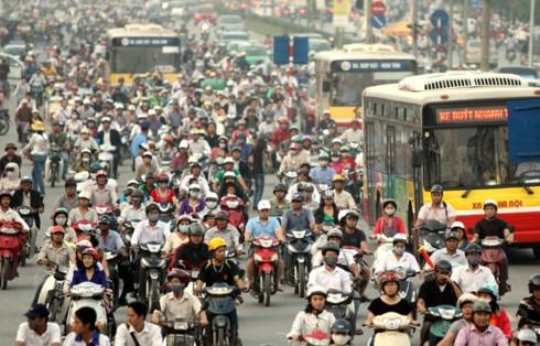 Với các dự án giao thông công cộng đang triển khai ở Hà Nội hiện nay, nhiều người hoài nghi về kế hoạch đến năm 2030 Hà Nội có thể loại bỏ được xe máy.