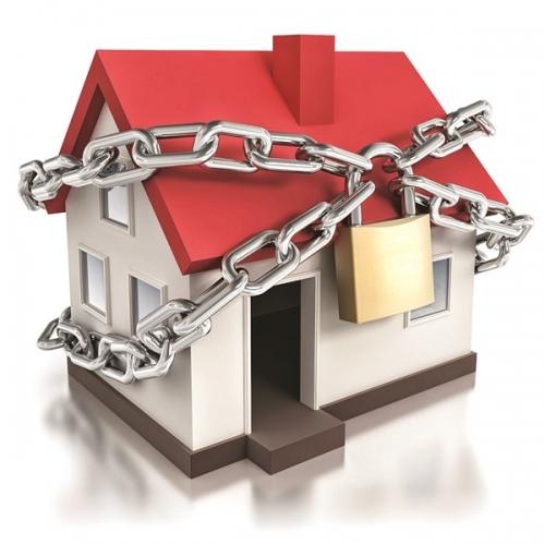 Quyền thu giữ TSBĐ được thực hiện trên cơ sở thỏa thuận tự nguyện đã có tại hợp đồng bảo đảm giữa các bên