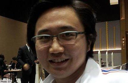 Ông Yodchanan Wongsawat. Ảnh: Straits Times