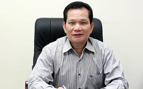 Tiến sỹ Bùi Sỹ Lợi, Phó Chủ nhiệm Ủy ban về các vấn đề xã hội của Quốc hội.