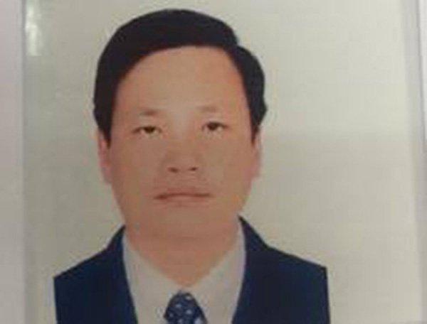 Trần Huy Liệu (45 tuổi) – nguyên Phó giám đốc Agribank Cần Thơ