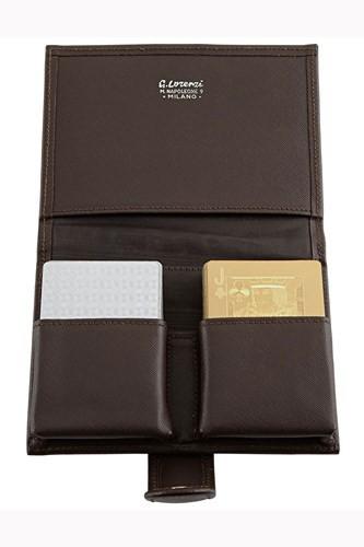 Chiếc ví đựng danh thiếp độc đáo này có giá lên tới 4.235 bảng Anh