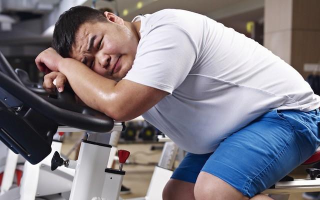 Thừa cân đang ảnh hưởng tới thế giới tương đương mức độ của một đại dịch.