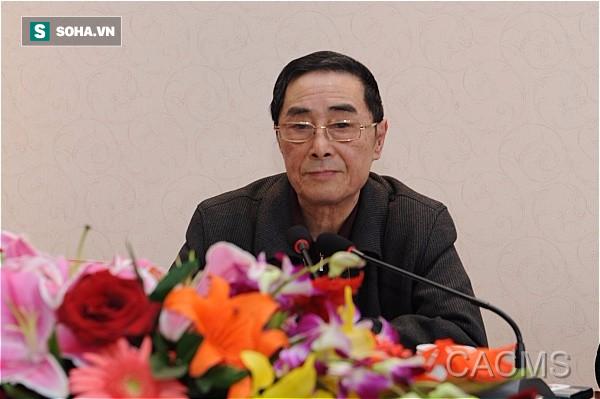 Chuyên gia Đông y Lục Quảng Tân được xem là một trong những Quốc y Đại sư nổi tiếng tại Trung Quốc với nhiều phương pháp chữa bệnh hiệu quả đã được công bố..
