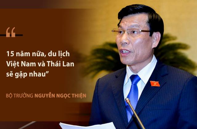 Những phát ngôn nổi bật trong phiên chất vấn Bộ trưởng Bộ Văn hóa, Thể thao và Du lịch - Ảnh 4.