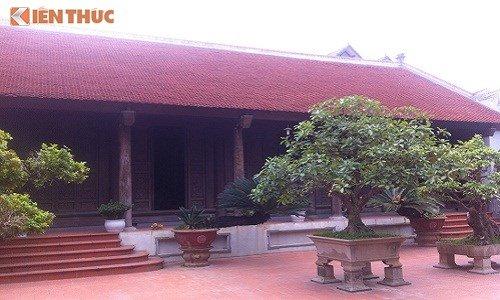 Ngôi nhà gỗ lim 10 tỷ của đại gia Bắc Ninh