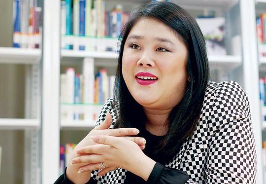 Bà Chayika Wongnapachant. Ảnh: The Nation