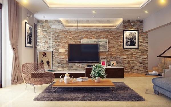 Để ngôi nhà của bạn trở thành đẹp đẽ , sang trọng và hiện đại thì không chỉ là làm cho to , làm cho rộng mà còn phải biết cách trang trí và phối cảnh sao cho các chi tiết trở nên hài hòa , sống động.