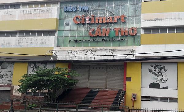 Siêu thị Citimar được mua đấu giá chỉ hơn 104 tỉ đồng nhưng sau đó được đội lên đến 333 tỉ