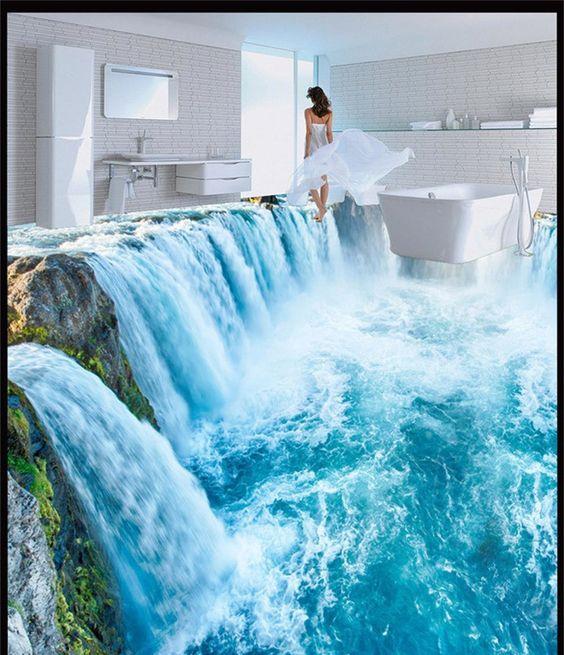 photo 4 1509084163103 Nhà đẹp mê mẩn với công nghệ sàn 3D