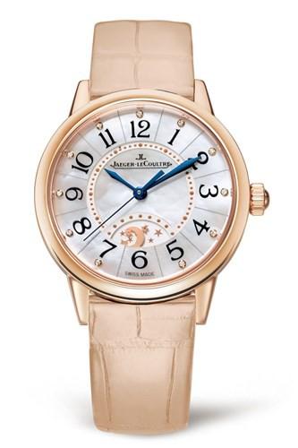 Chiếc đồng hồ Jaeger LeCoutrel có giá 14.000 bảng Anh