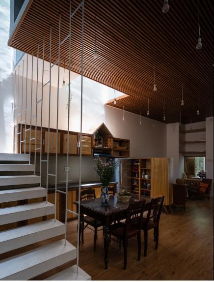 """Ngôi nhà ống đẹp như """"Resort"""" ở Nha Trang xuất hiện trên báo Mỹ - Ảnh 6."""