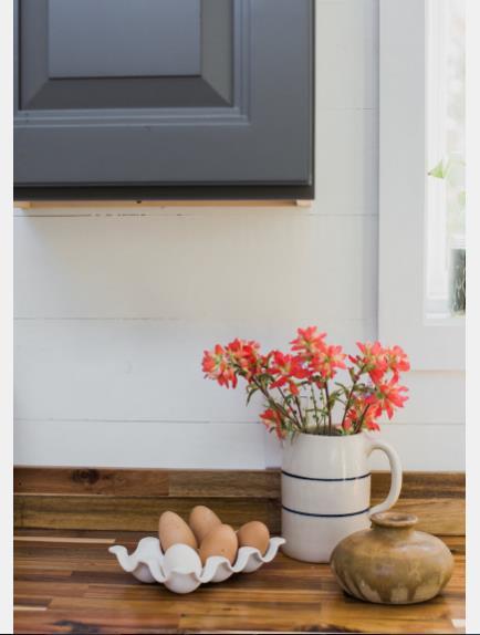 Từng chi tiết nhỏ trong nhà đều thể hiện sự chau chuốt, tỉ mỉ và tình yêu của chủ nhân dành cho ngôi nhà.