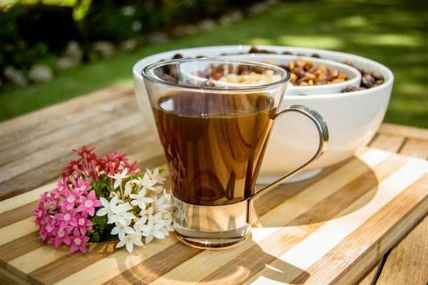 Một ly cà phê Panama Geisha, hay còn gọi là Esmeralda Geisha 601 có mức giá lên tới cả triệu đồng.
