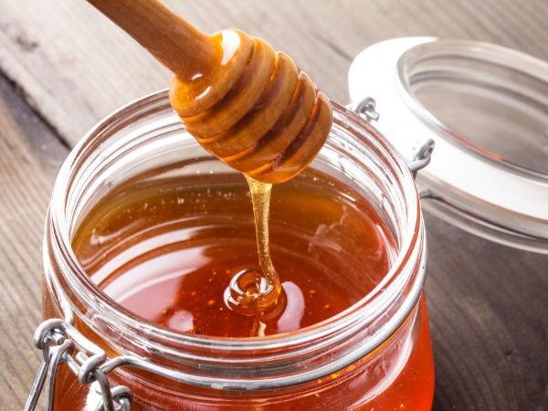 Mật ong là một trong những thực phẩm giữ nhiệt, đồng thời cực tốt cho sức khỏe đường tiêu hóa.