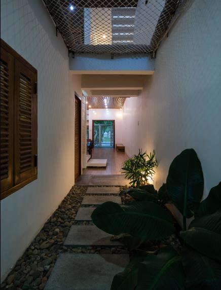 """Ngôi nhà ống đẹp như """"Resort"""" ở Nha Trang xuất hiện trên báo Mỹ - Ảnh 8."""