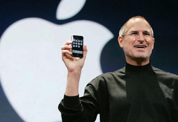 Steve Jobs và Albert Einstein đều tin rằng trực giác chính là yếu tố quan trọng giúp họ có được sự thành công.