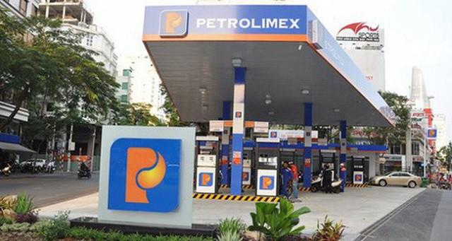 Petrolimex nắm những vị trí mặt bằng kinh doanh đắc địa tại các trung tâm thành phố lớn.